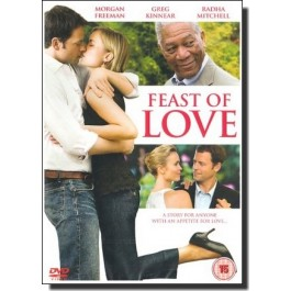Feast of Love [DVD]