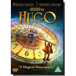 Hugo [DVD]