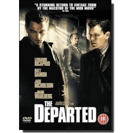 The Departed [DVD]