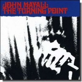 The Turning Point [CD]
