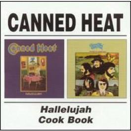 Hallelujah / Cook Book