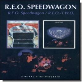 R.E.O. Speedwagon | T.W.O. [2CD]