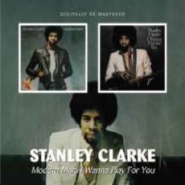 Modern Man / I Wanna Play For You [CD]