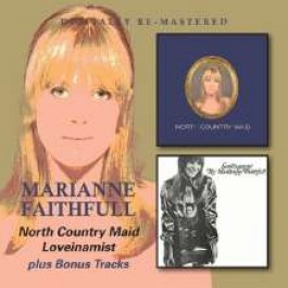 North Country Maid / Love In A Mist [2CD]