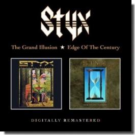 Grand Illusion + Edge of the Century [2CD]