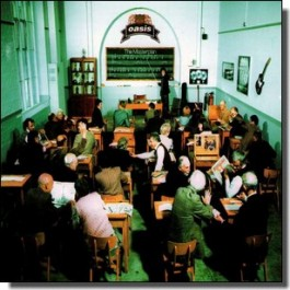 The Masterplan [2LP]