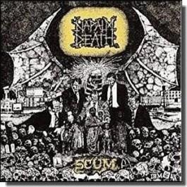 Scum [CD]