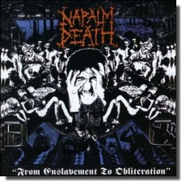 From Enslavement To Obliteration [CD]