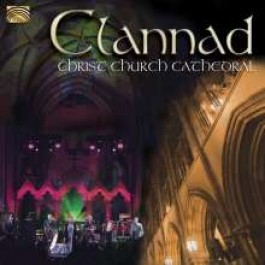 Live At Christ Church Cathedral 2011 [CD]
