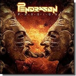 Passion [CD+DVD]