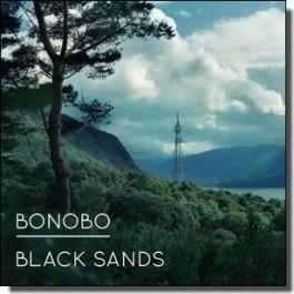 Black Sands [CD]