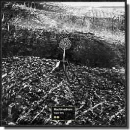 Vapor City [CD]
