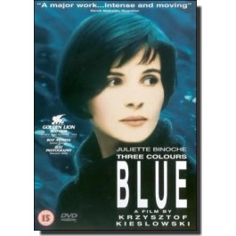 Trois couleurs: Bleu | Three Colours: Blue [DVD]