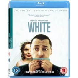 Trois couleurs: Blanc | Three Colours: White [Blu-ray]