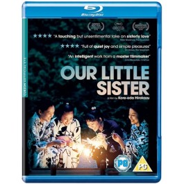 Our Little Sister | Umimachi Diary [Blu-ray]