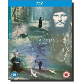 The Andrei Tarkovsky Collection [8x Blu-ray]