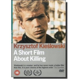 Krótki film o zabijaniu | A Short Film About Killing [DVD]