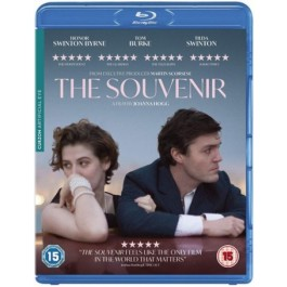 The Souvenir [Blu-ray]