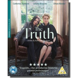 The Truth | La vérité [Blu-ray]