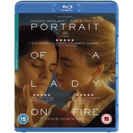 Portrait of a Lady on Fire | Portrait de la jeune fille en feu [Blu-ray]
