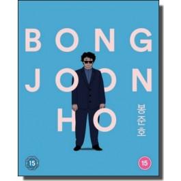 Bong Joon Ho Collection [7x Blu-ray]