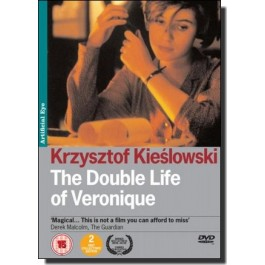 La double vie de Véronique | The Double Life Of Veronique [2DVD]