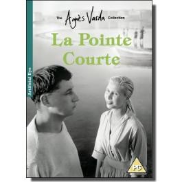 La Pointe Courte [DVD]