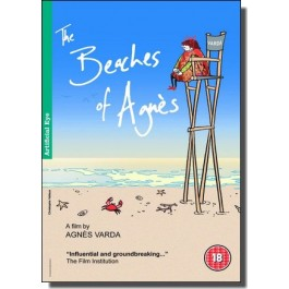 Les plages d'Agnès | The Beaches of Agnès [DVD]