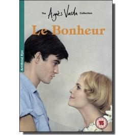 Le Bonheur [DVD]