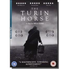 The Turin Horse   A torinói ló [DVD]