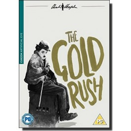 The Gold Rush [DVD]