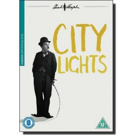 City Lights [DVD]