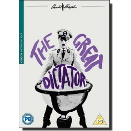 The Great Dictator [DVD]