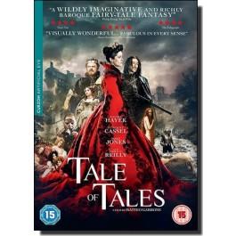 Tale of Tales | Il racconto dei racconti - Tale of Tales [DVD]
