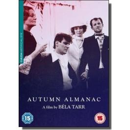 Autumn Almanac   Öszi almanach [DVD]