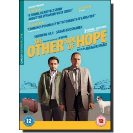 Toivon tuolla puolen | The Other Side of Hope [DVD]