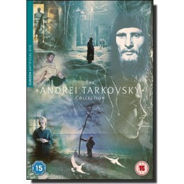 The Andrei Tarkovsky Collection [7x DVD]