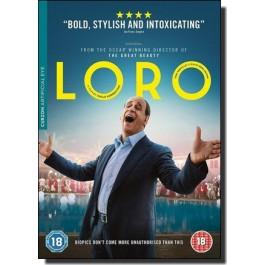 Loro [DVD]