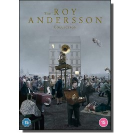 The Roy Andersson Collection [6xDVD]