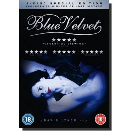 Blue Velvet [Special Edition] [2DVD]