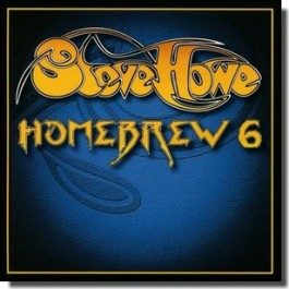 Homebrew 6 [CD]