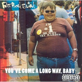 You've Come A Long Way, Baby [CD]