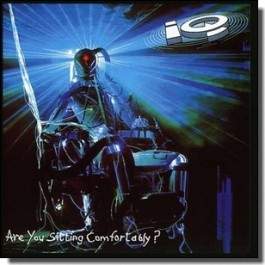 Are You Sitting Comfortably? [CD]