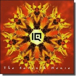 The Seventh House [CD]