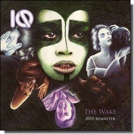 The Wake [CD]