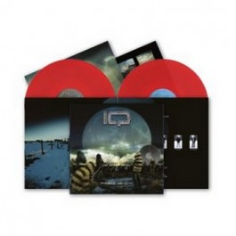 Frequency [Red Vinyl] [2LP]