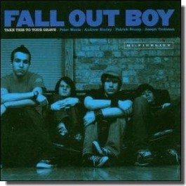 Take This to Your Grave [CD]