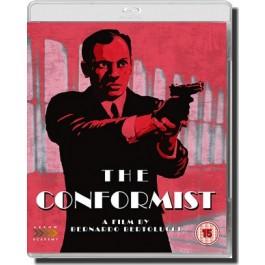 The Conformist | Il conformista [Blu-ray]