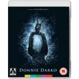 Donnie Darko [2x Blu-ray]