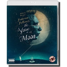 The Voice of the Moon | La voce della luna [Blu-ray+DVD]